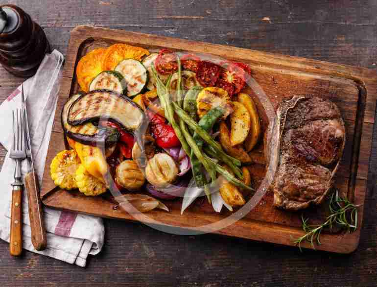 7 Steps for Grilling Meat